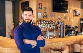 «Настоящих баров в Чите до нас не было»