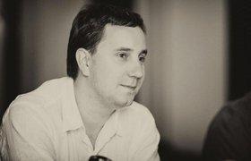 Кто есть кто: Андрей Романенко