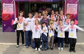 Международная выставка изобретений школьников пройдёт онлайн