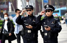 Как китайцы скрываются от цифровой слежки властей