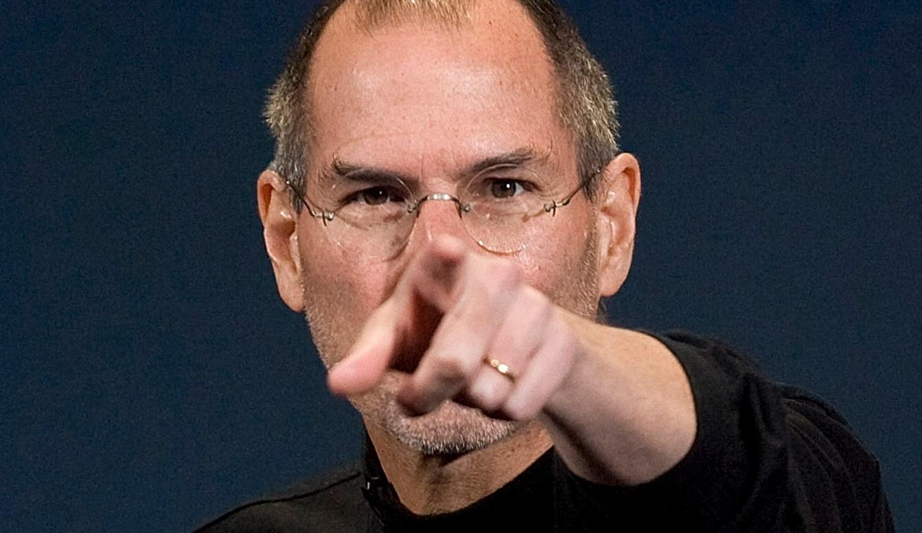 Стив Джобс идеально описал разницу между миллиардерами и остальными людьми   Rusbase