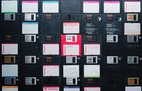 История дискеты: от идеи до иконки