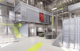AR по-швейцарски: стартап WayRay открывает производство в Цюрихе
