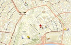 Запущен простой сервис для поиска покемонов в Google Maps