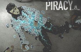 «Антипиратский» закон распространили на музыку, книги и софт