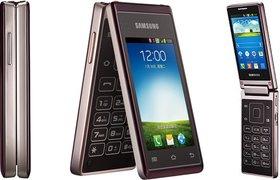 Samsung объявил ностальгию по раскладушкам