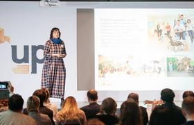 Конкурс SAP Up для лучших социальных предпринимателей возвращается