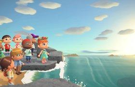 Почему все вокруг играют в Animal Crossing