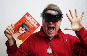 8 предсказаний Роберта Скоубла о будущем AR/VR-технологий