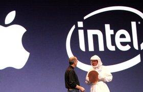 Apple откажется от чипов Intel в компьютерах Mac и заменит их собственными — Bloomberg