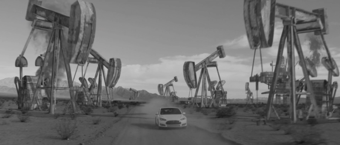 Независимая короткометражка о Tesla привлекла внимание Илона Маска | Rusbase