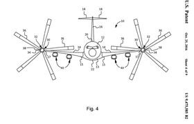 Boeing разрабатывает самолет с вертикальным взлетом и посадкой