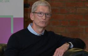 Тим Кук рассказал, как Майкл Делл советовал закрыть Apple