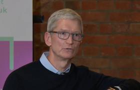 Тим Кук: «Если инвестор хочет продать ваш стартап крупной компании, вставайте и уходите»