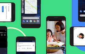 Google официально выпустила Android 10 — главные функции