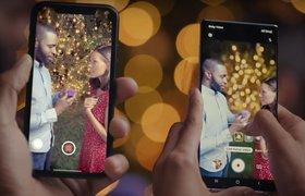 Samsung пошутила над новым iPhone в своей рекламе