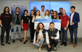 Победителем российского этапа конкурса Seedstars World стал сервис для поступления за рубеж StudyFree