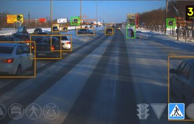 Российские системы для беспилотных автомобилей впервые начнут поставлять за рубеж