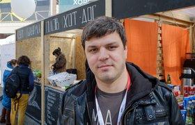 Юрий Синодов вернулся на пост главного редактора Roem.ru