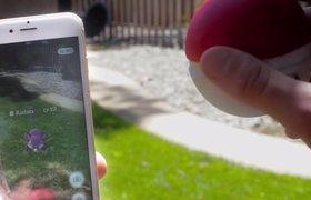 Покебол для игры в Pokemon Go за неделю собрал $33 тысячи на Kickstarter