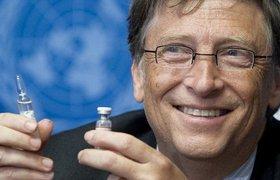 Билл Гейтс вложился в биотехнологический стартап Renmatrix
