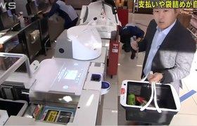 Panasonic представила систему для автоматизации магазинов вслед за Amazon