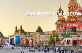 Объявлен набор на конкурс стартапов Seedstars Moscow