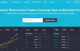 iTech Capital инвестировал $3 млн в онлайн-платформу TradingView