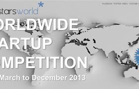 До 16 февраля идет прием заявок на участие в Seedstars World