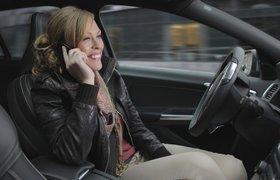 Со следующего года жители Швеции будут ездить на беспилотных авто