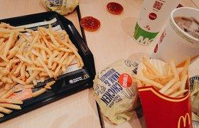 Пользователи VK смогут обменять игровую валюту на реальные блюда из «Макдоналдс»