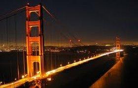 Не упустите уникальную возможность поехать в Сан-Франциско!