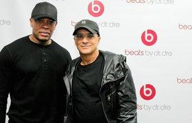 Apple купила Beats за 3 миллиарда долларов