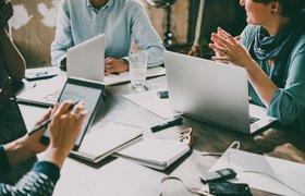«Гознак» запустил корпоративный акселератор для технологических стартапов