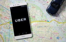 Uber выплатит компенсации водителям, заразившимся коронавирусом