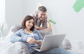 Онлайн-ремонт на миллиарды: как заработать на меняющемся рынке обустройства дома