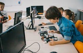 Резидент «Сколково» научит японских школьников робототехнике и программированию