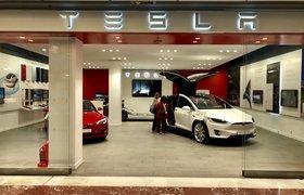 Маск пообещал добавить в Tesla опцию замены гудка на крик козла