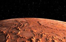 Илон Маск заявил, что хочет создать поселение на Марсе к 2050 году
