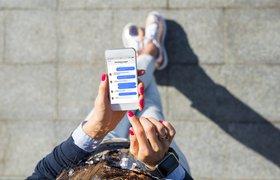 Facebook представила обновленный Messenger для iOS