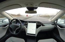 «Проблема, у которой нет и, возможно, никогда не будет решения»: что происходит в сфере беспилотных автомобилей