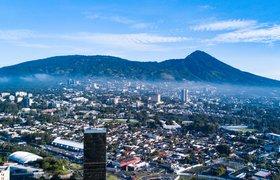 В Сальвадоре будут майнить криптовалюту с помощью энергии вулканов