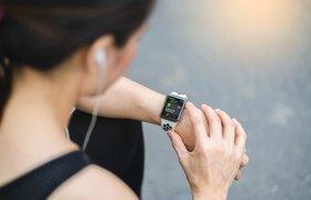 Apple продала больше часов, чем все швейцарские часовые бренды — аналитика