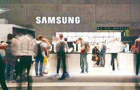 Samsung представил домашних роботов-помощников с технологией ИИ