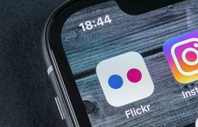 Владелец старейшего фотохостинга Flickr попросил пользователей спасти проект от банкротства