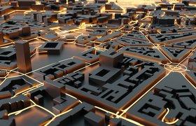 Управление «Аэрокосмическим умным городом» и защита от коронавируса для отелей: блокчейн-дайджест