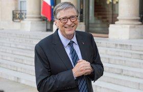 Как оценить собственный успех: три вопроса от Билла Гейтса