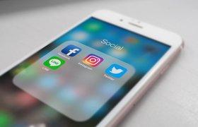 Пользователи по всему миру пожаловались на сбои в работе Instagram и Facebook