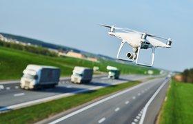 В России появится первая «умная дорога» для беспилотного автотранспорта