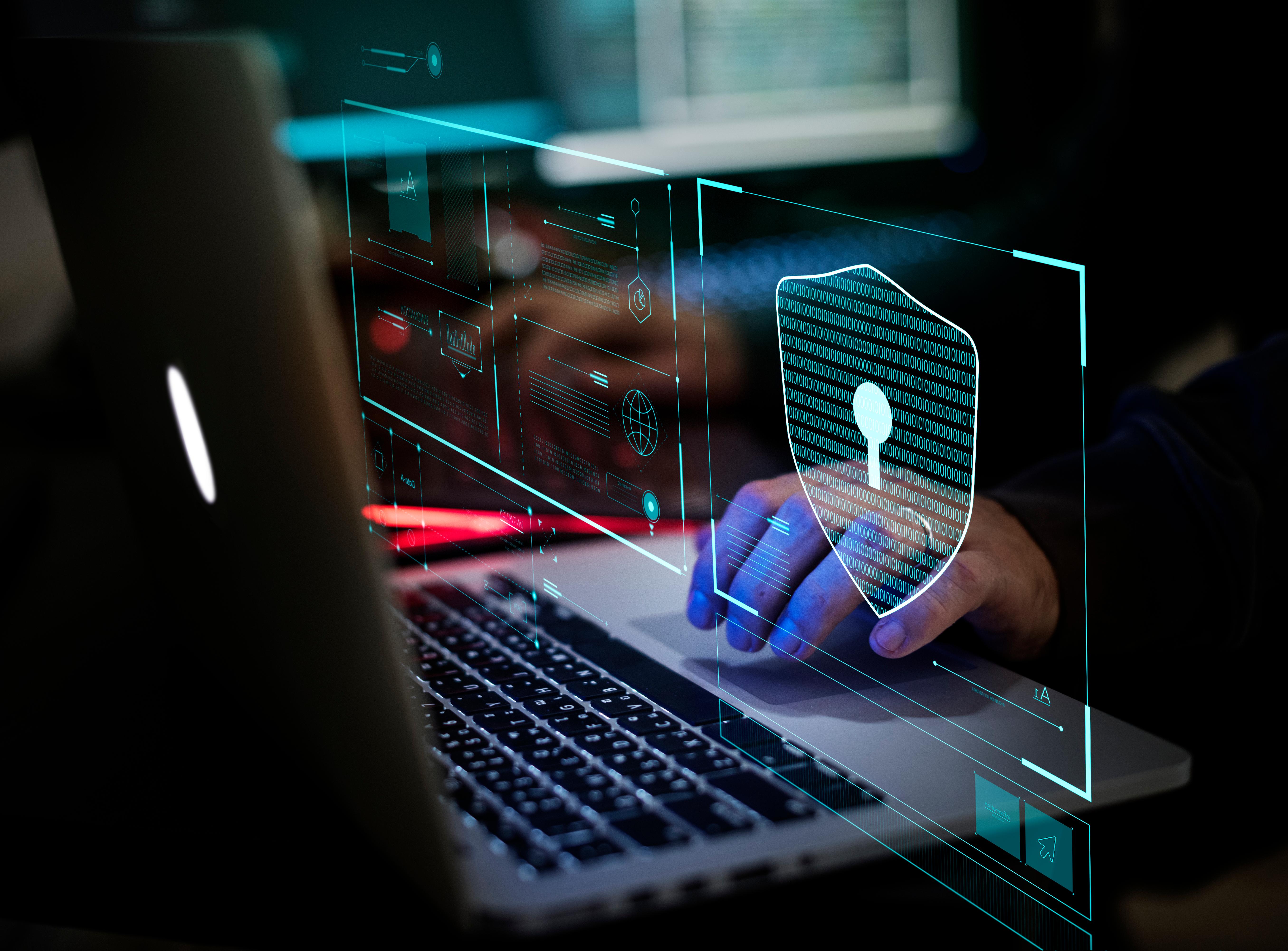 Обыкновенное киберпреступление: шорт-лист по поиску хакеров